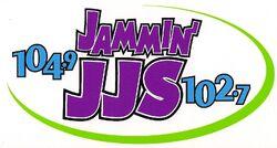 Jammin WJJS 104.9-WJJX 102.7