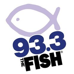 KKSP 93.3 The Fish
