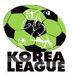 Korea League logo (1999-2005)