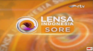 Lensa indonesia sore 2017-19