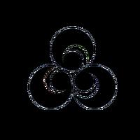 Logo rede am
