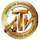 Logotipo de ATV peru 1997