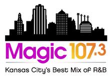 Magic 107-3 KMJK
