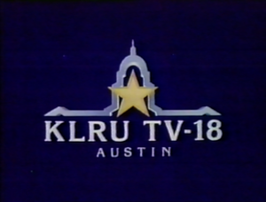 October 1993 KLRU (Austin) PBS Promos & Educational Block Transition - 1