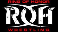 ROH stencil logo