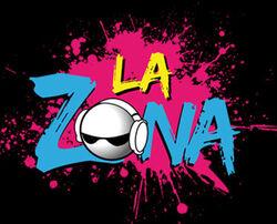 Radio lazona logo