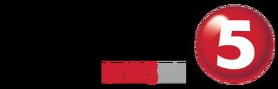 Radyo5 92.3 News FM Logo 2015