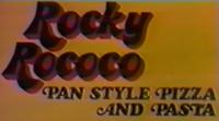 Rocky rococo 1974