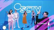 STATION ID SCTV March 2020