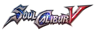 Soul-calibur-v-logo