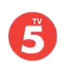 TV5 Network Logo Vector
