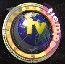 TV Tiempo 1998
