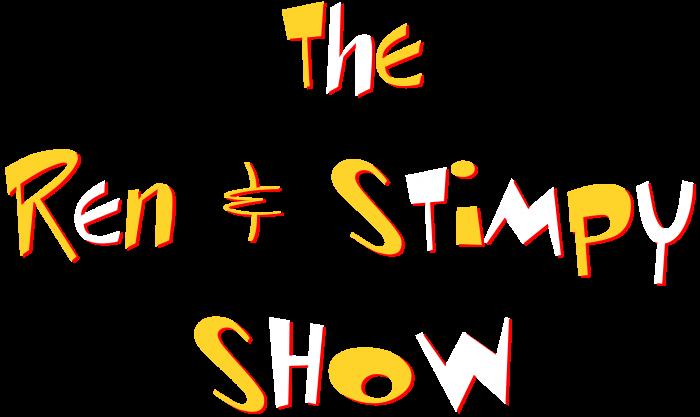 The Ren Stimpy Show Logopedia Fandom Powered By Wikia
