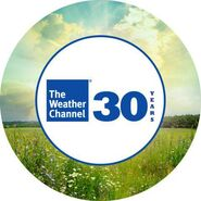 The Weather Channel's 30 Years Open From May 2012