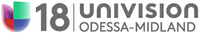 Univision Odessa 2013