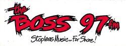 WBSS 97.3 The Boss 97 FM