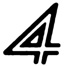 WDIV Retro 4 logo