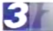WKYC Channel 3 News Bug Logo 2001