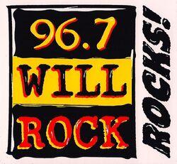 WLLI 96.7 Will Rock