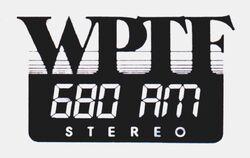WPTF 680 AM