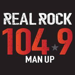 WROO Real Rock 104.9