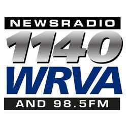 WRVA 1140 AM 98.5 FM