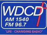 WDCD-FM