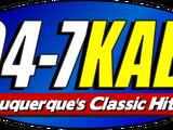 KABQ-FM