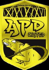 APD United 2016