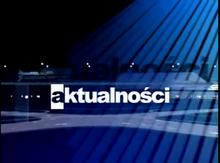 Aktualności Rzeszów 2007