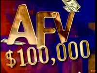 America's Funniest Home Videos $100,000 Grand Prize 3