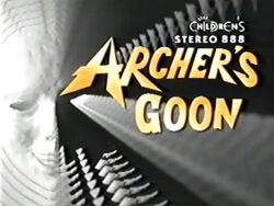ArchersGoon