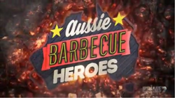 Aussie Barbecue Heroes