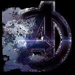Avengers endgame 2019 avengers snap logo png by mintmovi3 dd4byb2-fullview