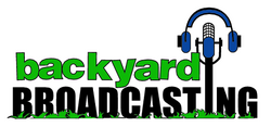 Backyard Broadcasting logo
