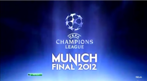 Champions final 2