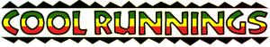 Cool runningslogo