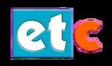 ETC Logo 3D (2007-2009)