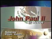 EWTN Promo bumper 2001 version 1