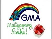 GMA Pasko 2001