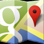 Google Maps App 1