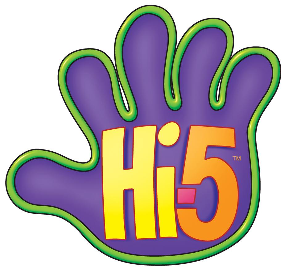hi 5 logopedia fandom powered by wikia