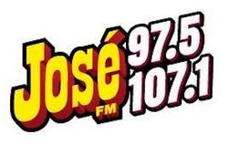 Jose KLYY 97.5-KSSE 107.1