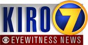 KIRO Eyewitness News logo