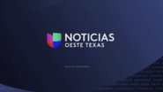 Keus noticias univision oeste texas blue package 2019