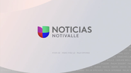 Kver noticias univision notivalle white package 2019