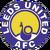 Leeds United AFC logo (1980-1984)