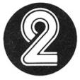 Logo alternativo de Frecuencia 2