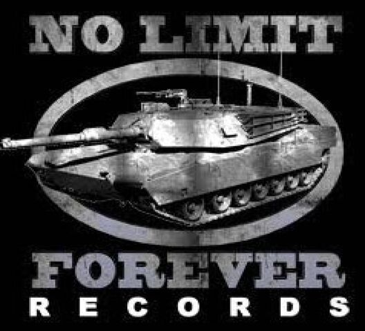 File:No Limit Forever Records Logo.jpg
