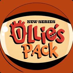 Ollie's Pack logo